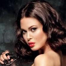 Alina Mayer Nude