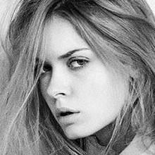 Camille Peysselon Nude