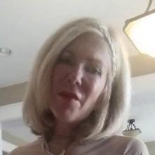 Carol Kyser Nude