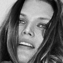 Carolyn Murphy Nude