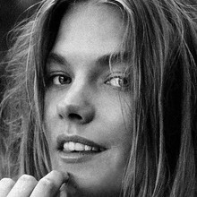 Nackt Johansen  Christine Sofie Christine Sofie