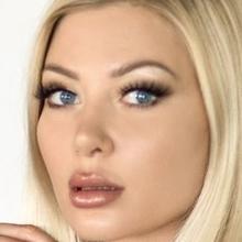 Elena Romanova Nude