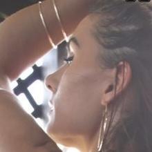 Fitness Florina Nude