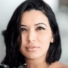 Gabi Castrovinci Nude