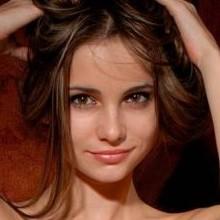 Irina Buromskih Nude