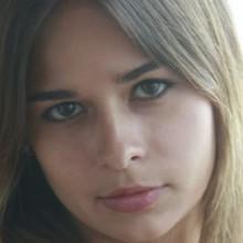 Irina Vodolazova Nude