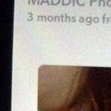 Maddic Nude