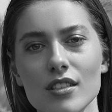 Magdalena K Nude