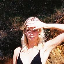 Michaela Thomsen Nude