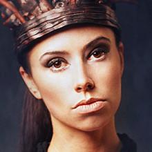 Olga Ermolenko Nude