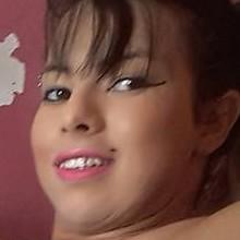 Rafaela de Melo Nude