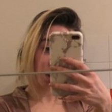 Sabrina Carmela Nude