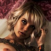 Sara X Mills Nude