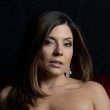 Sarah Clayton Nude