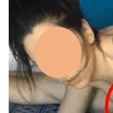 Tao Touching Nude