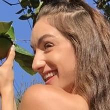 Teriana Jacobs Nude