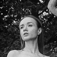Vita Goncharuk Nude