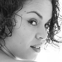 Wendy Bernal Nude