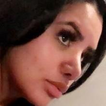 Yasmin Estrada Nude