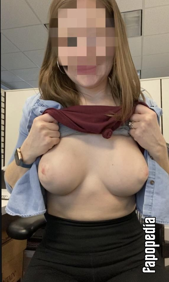 _Ginger4Play_ Nude Leaks