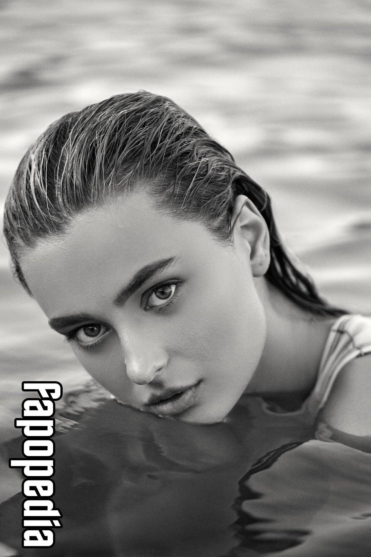 Abigail Zientek Nude Leaks