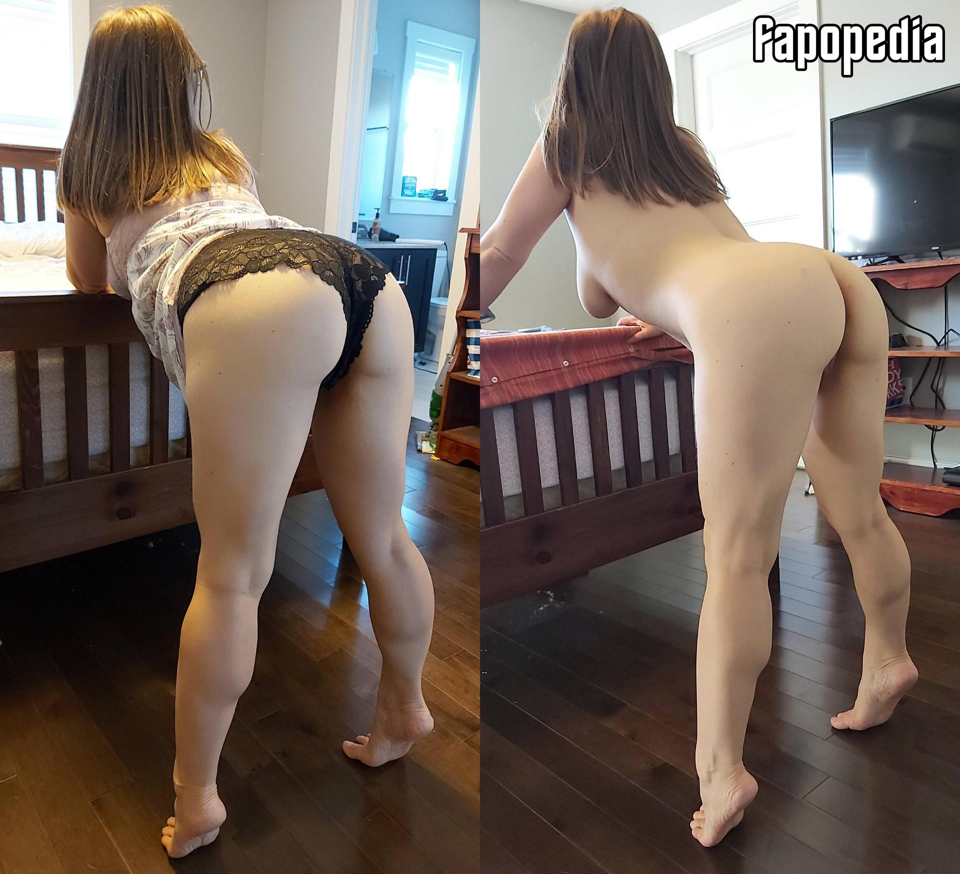 AbigailLaFey Nude Leaks
