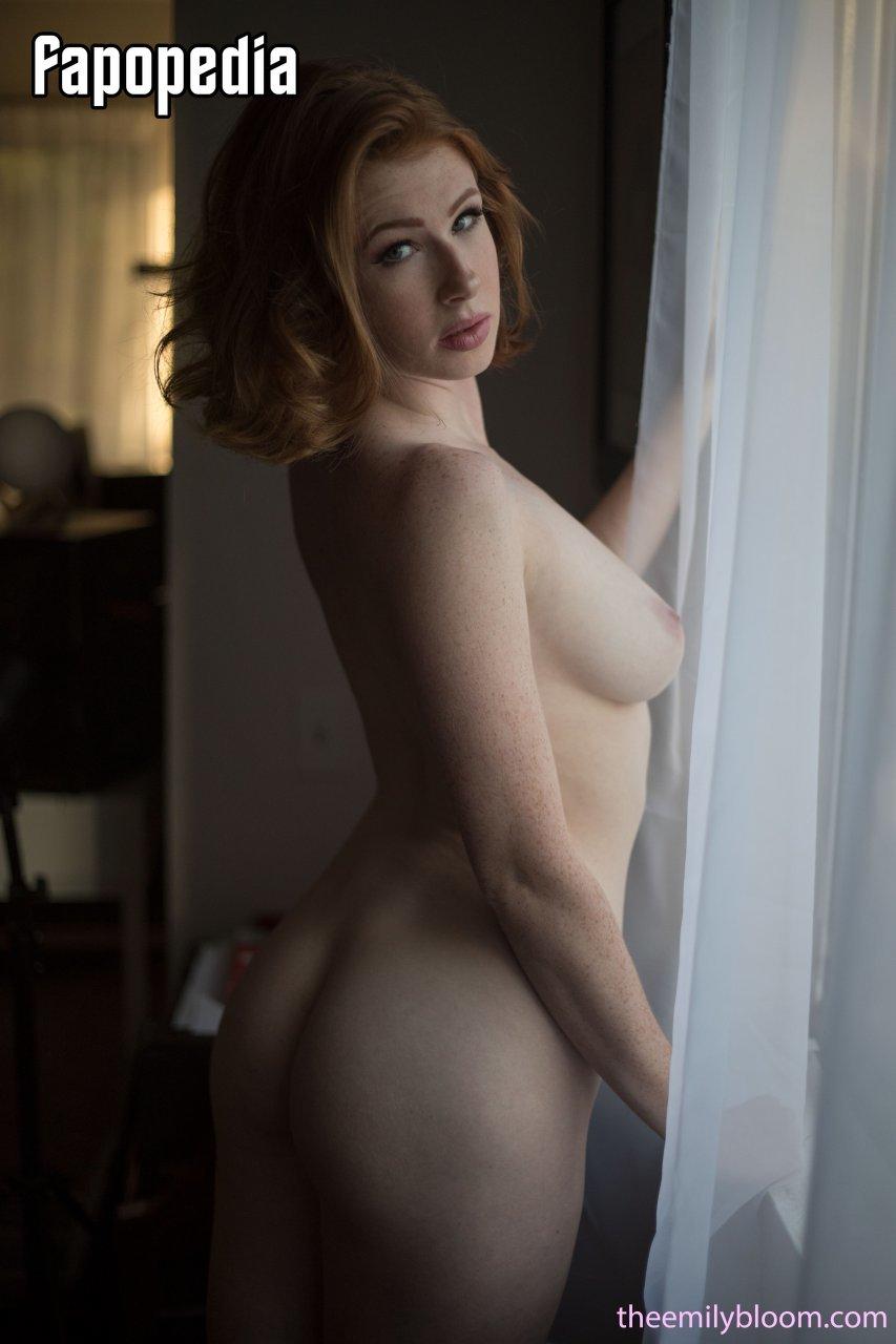 Abigale Mandler Nude Leaks