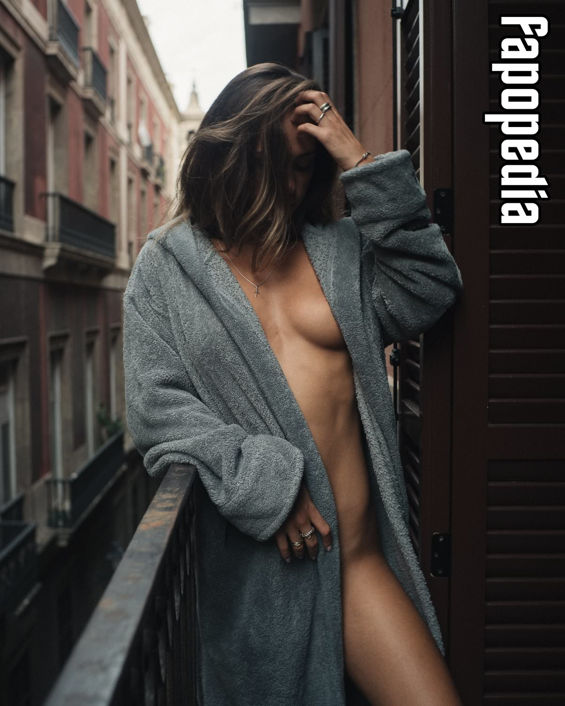 Abril Raluy De Jong Nude Leaks