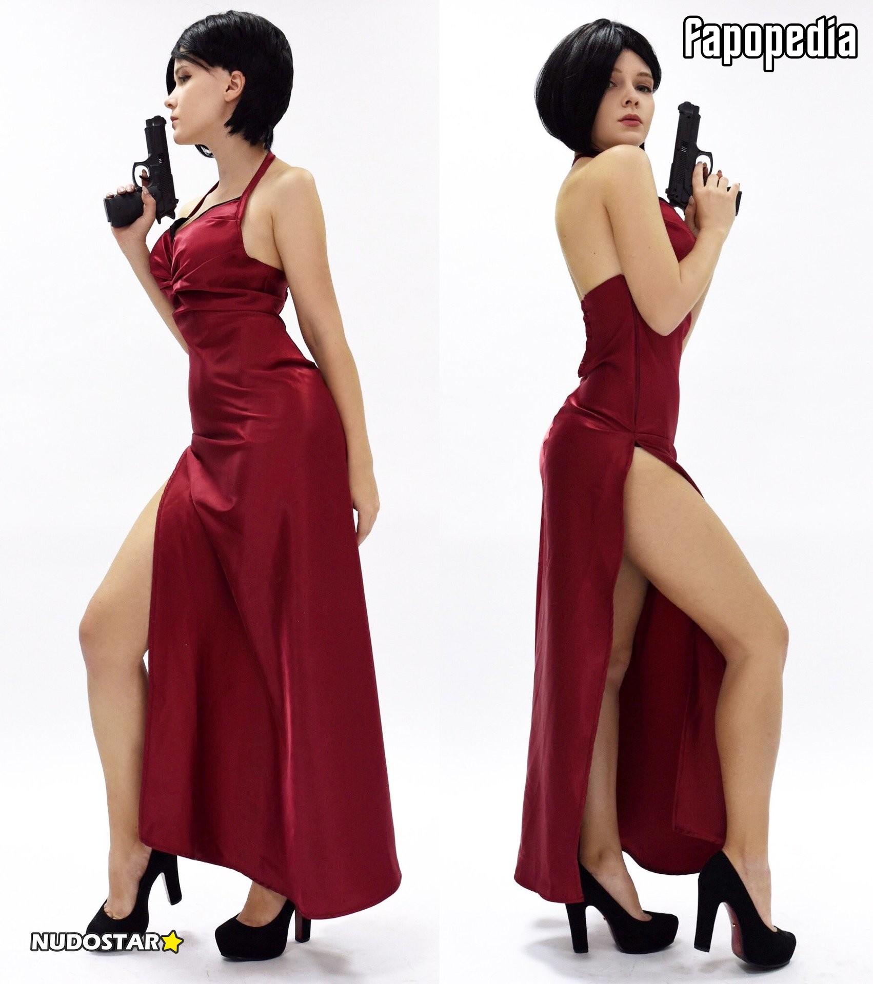 Ada Wong Nude OnlyFans Leaks