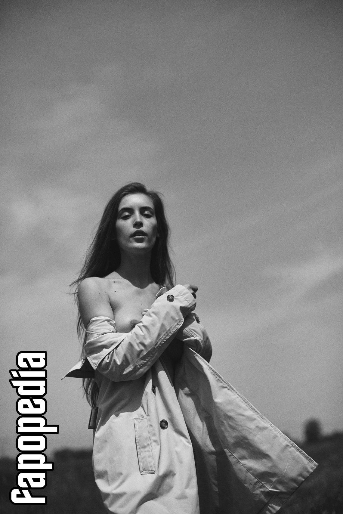 Adela Patrascan Nude Leaks