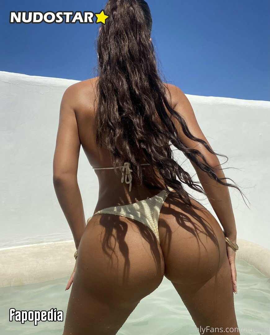Adeleg Nude OnlyFans Leaks