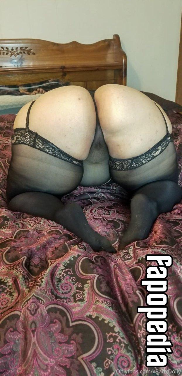 Adelina Ojeda Badxdollyx  Nude Leaks