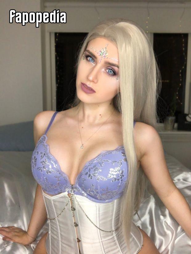 Adeline Frost Nude OnlyFans Leaks Patreon Leaks