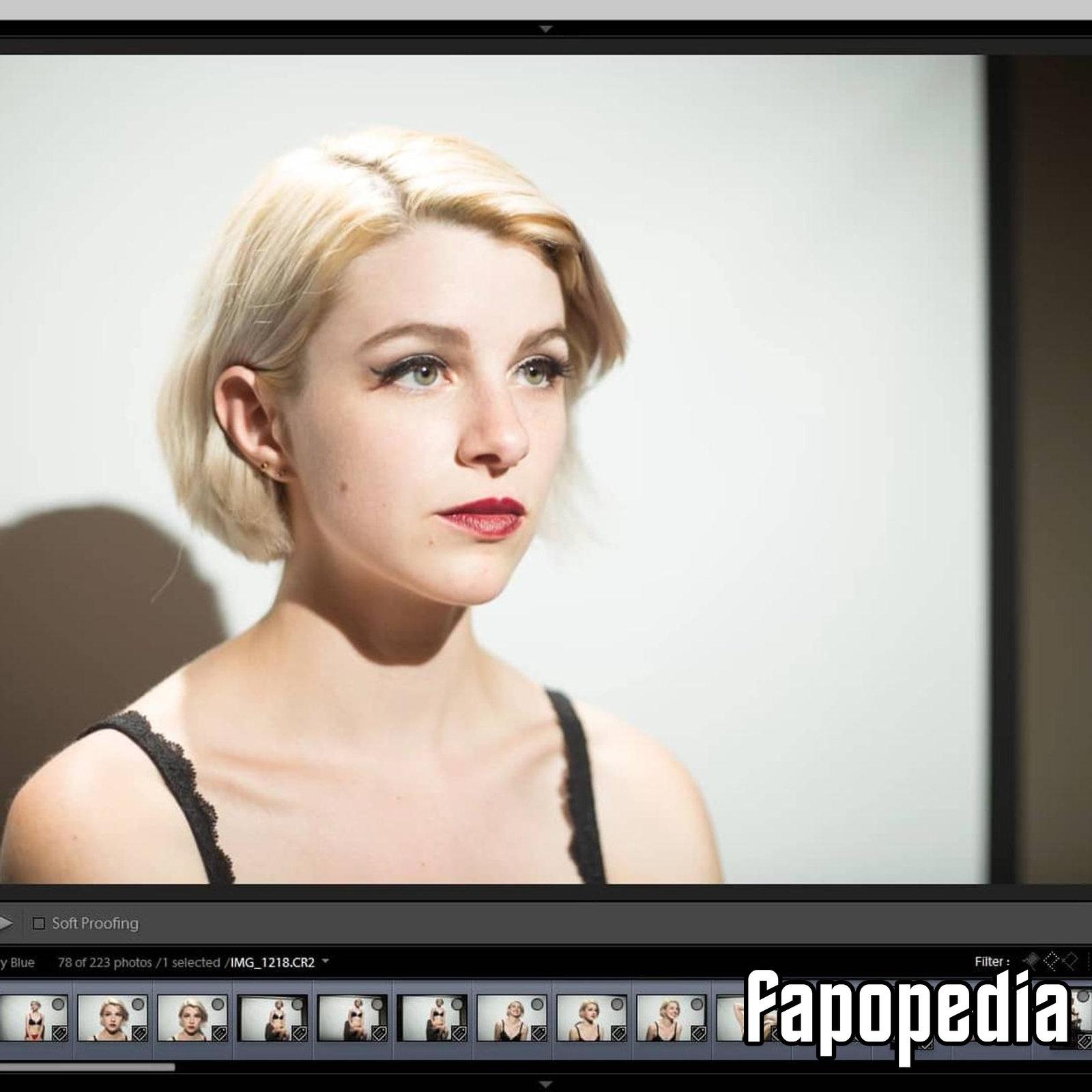 Akamikebphoto Nude Patreon Leaks