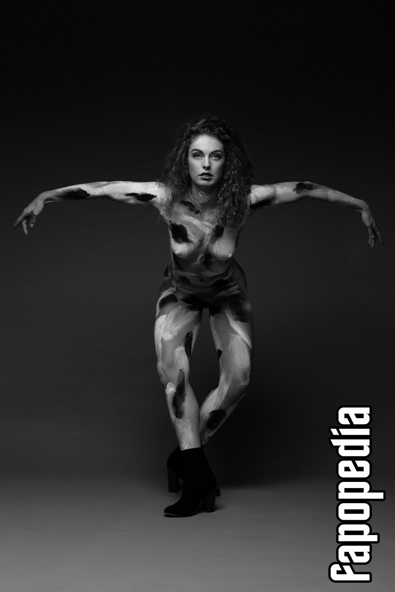 Alana Carter Nude Leaks