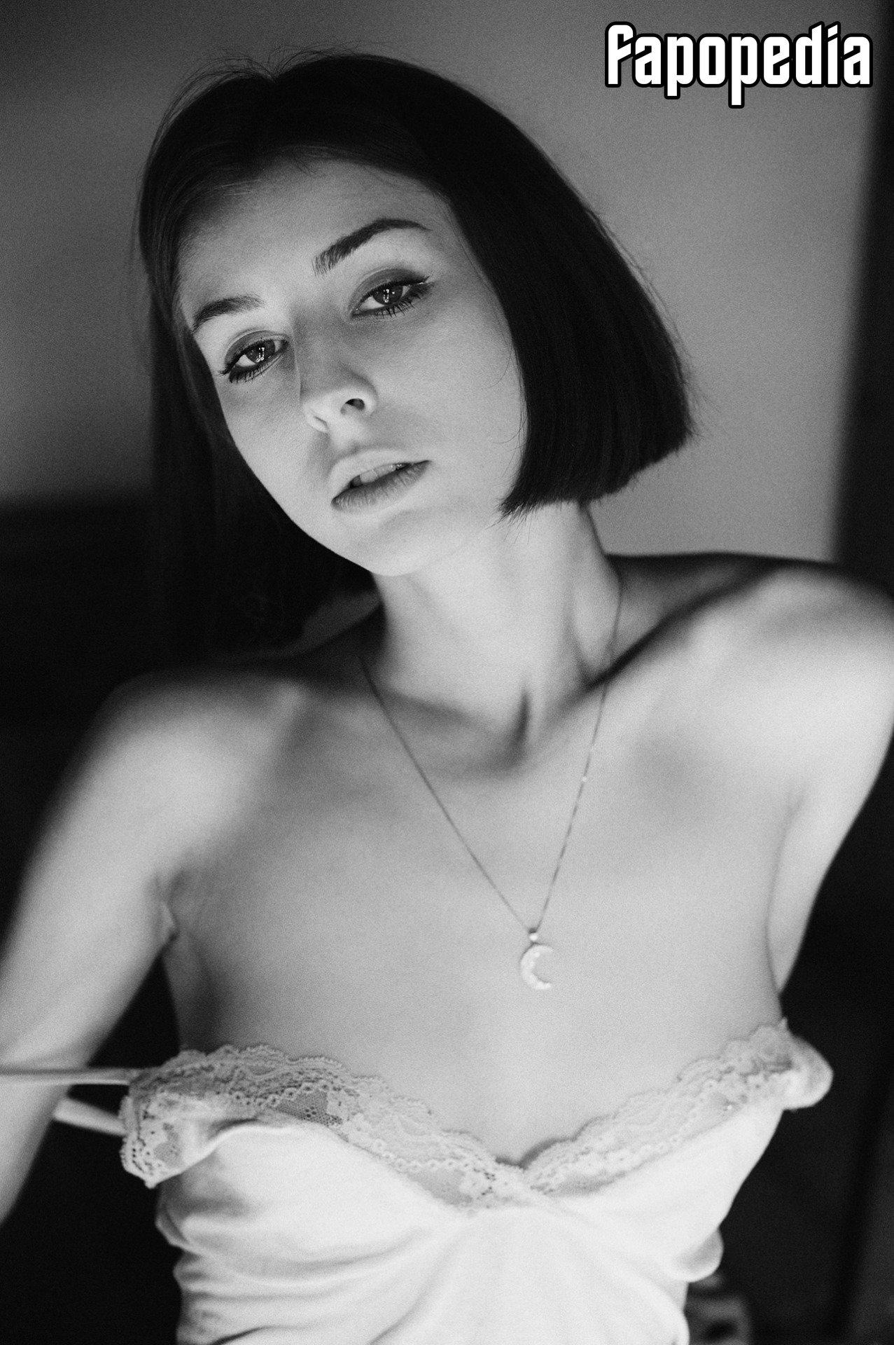 Aleksandra Sekulic Savic Nude Leaks