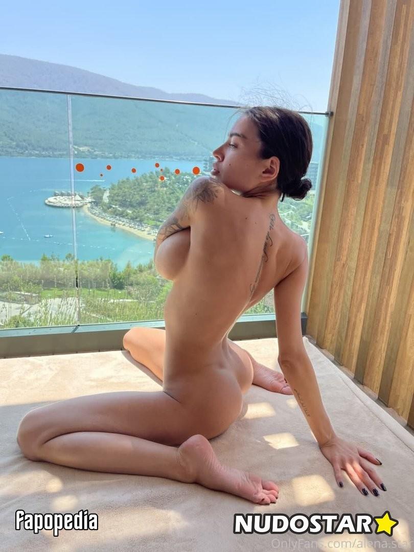 Alena Star Nude OnlyFans Leaks