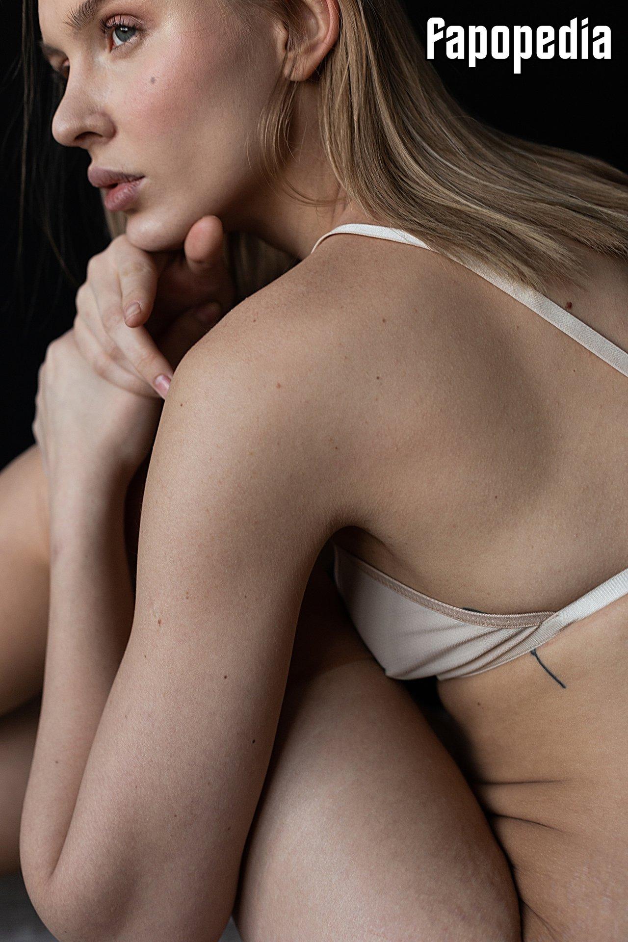 Alena Darmstadtskaya Nude Leaks