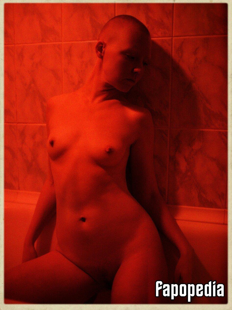 Alevtina Kuznetsova Nude Leaks