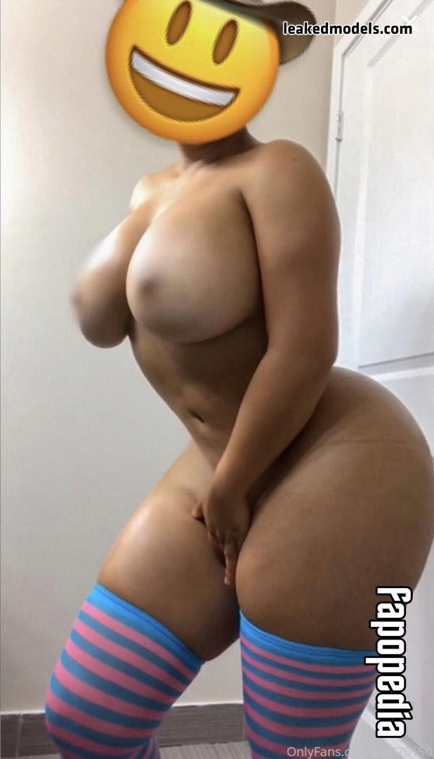 Alexandria Uchi Nude OnlyFans Leaks