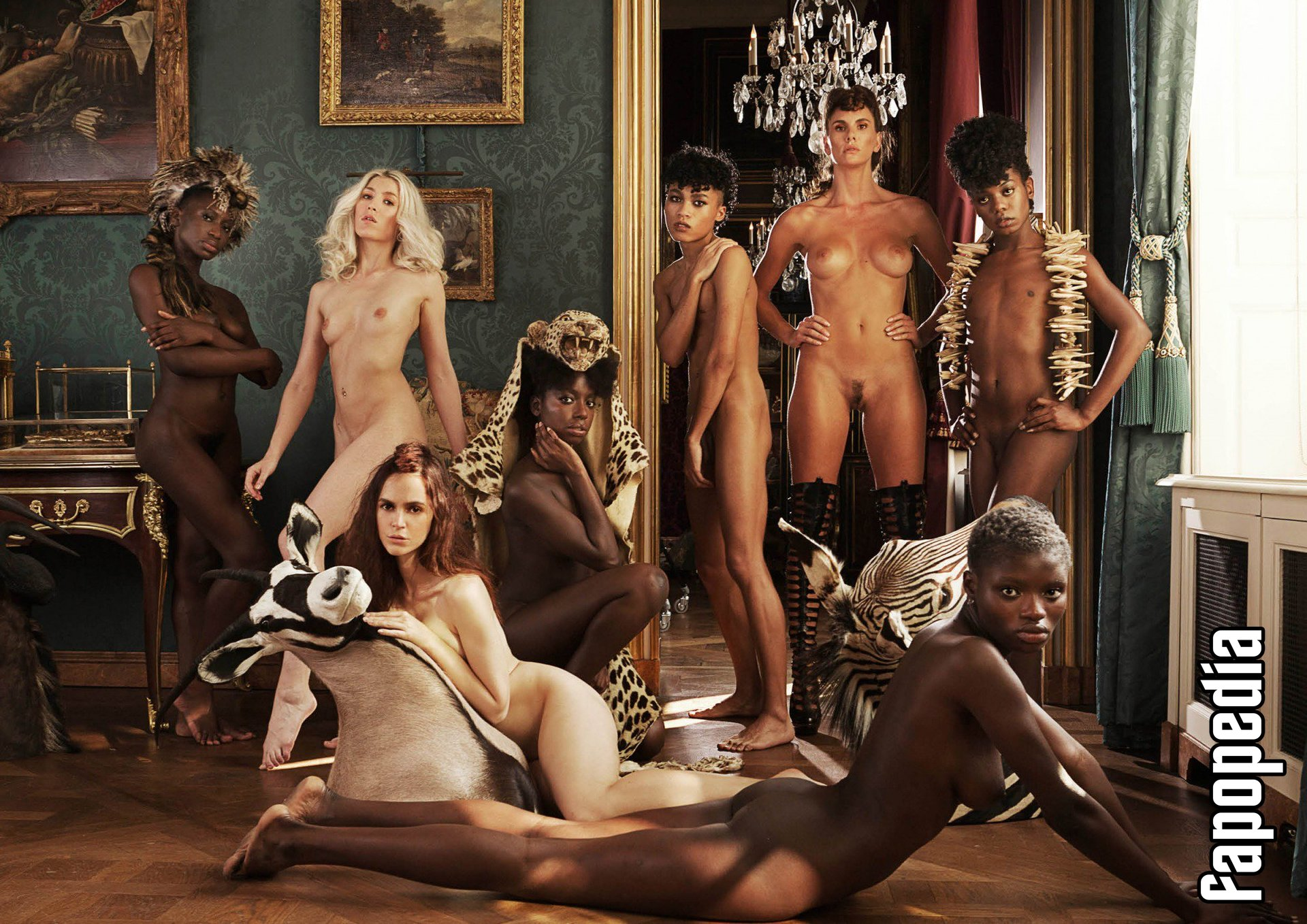 Alexia Ranguin Nude Leaks