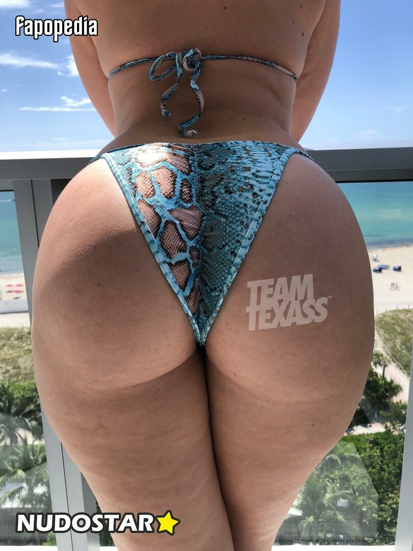 Alexis Texas Nude OnlyFans Leaks
