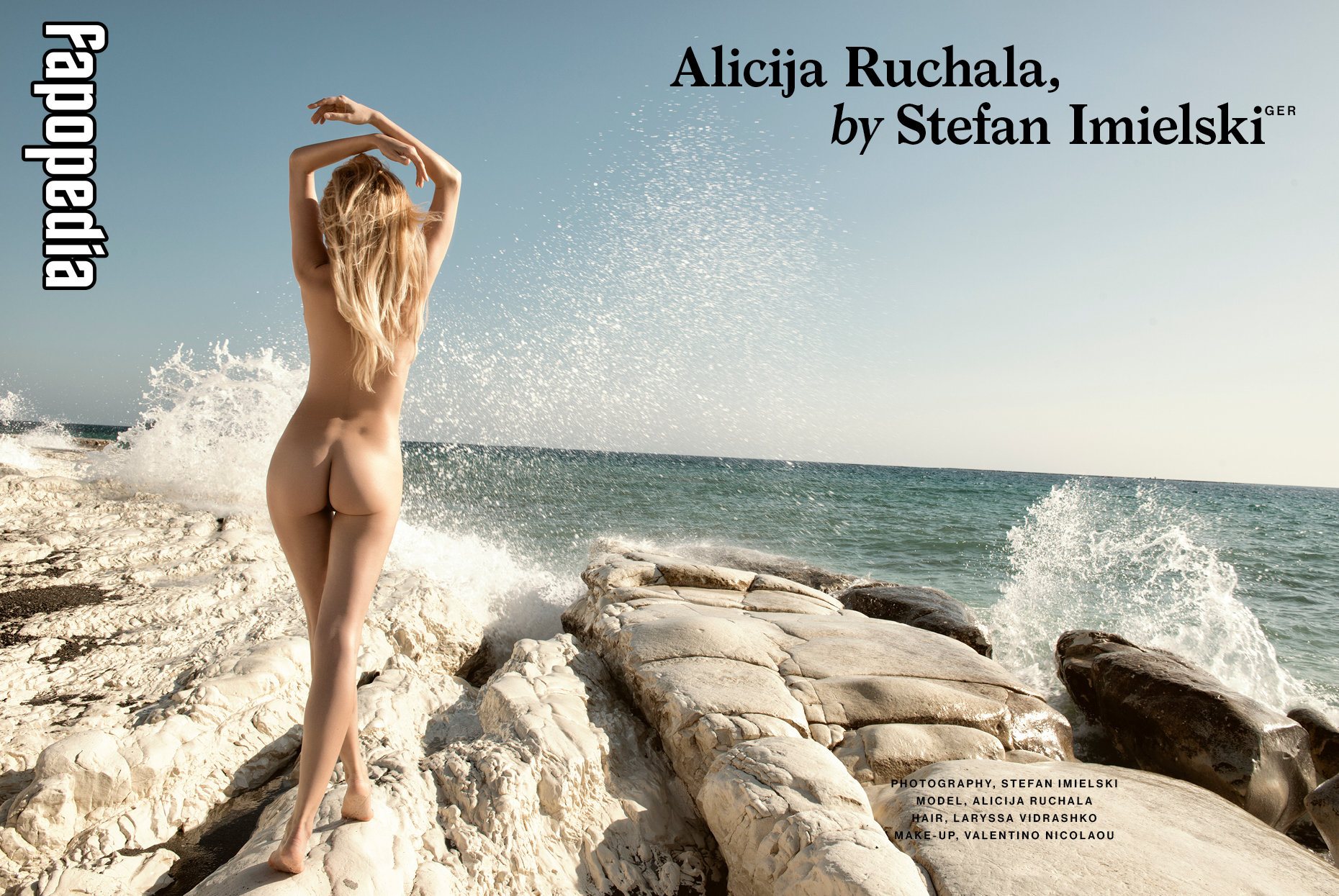 Alicja Ruchala Nude Leaks