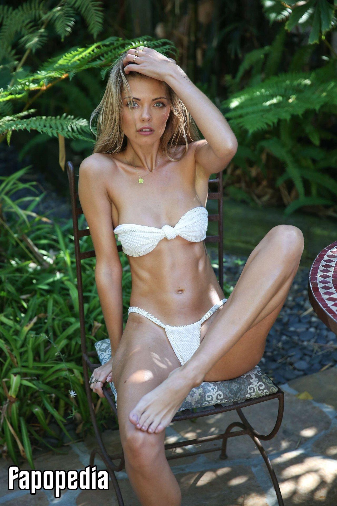 Alina Boyko Nude Leaks