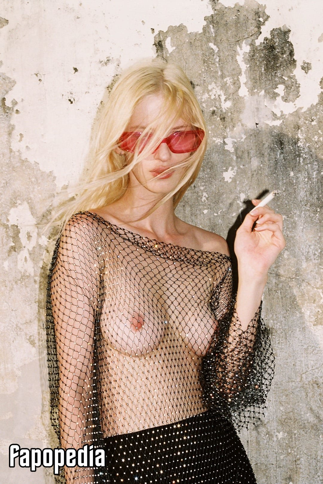 Alina Mikheeva Nude Leaks