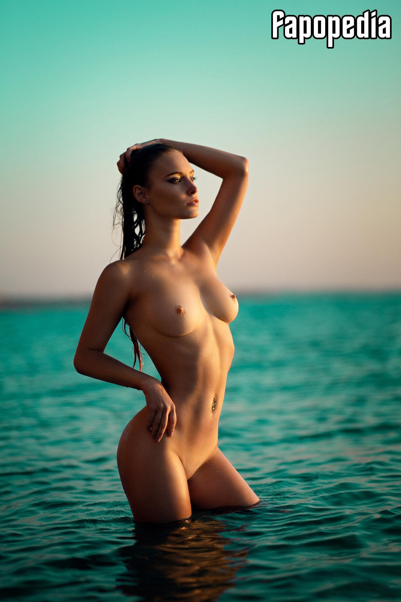 Alina Solnechnaya Nude Leaks