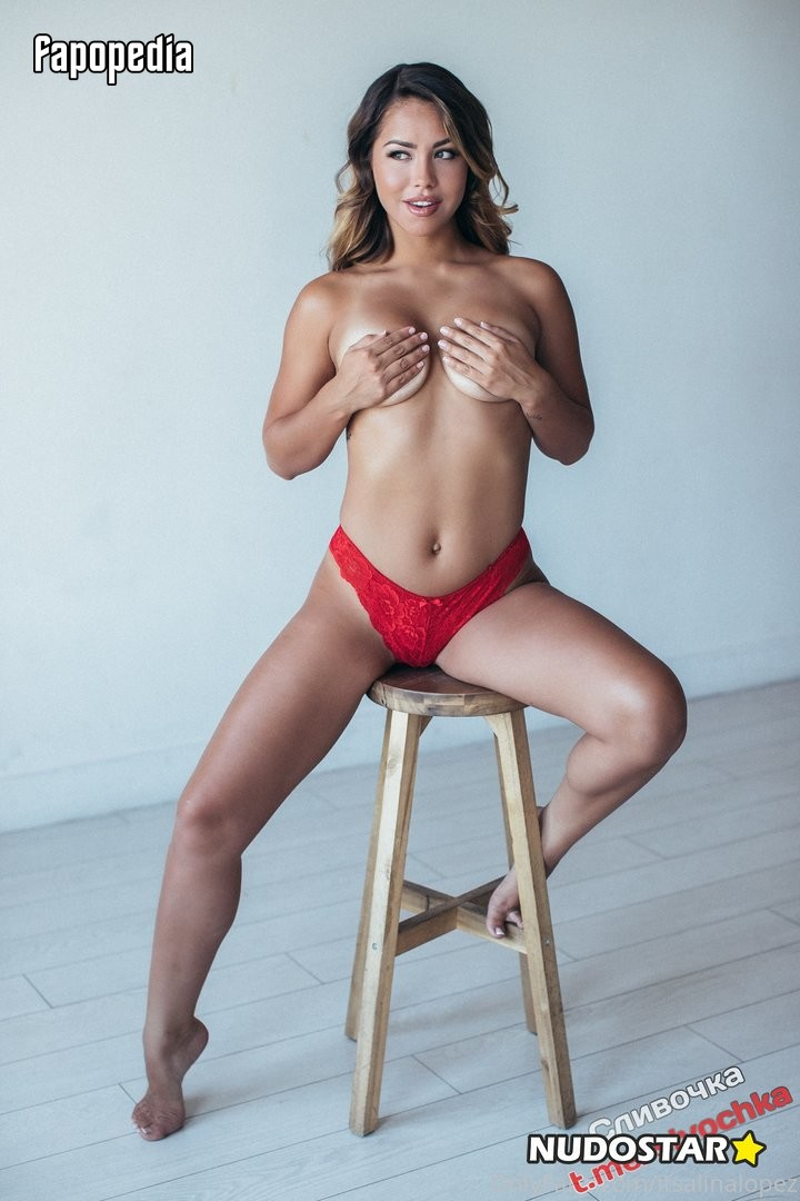 AlinaLopez Nude OnlyFans Leaks