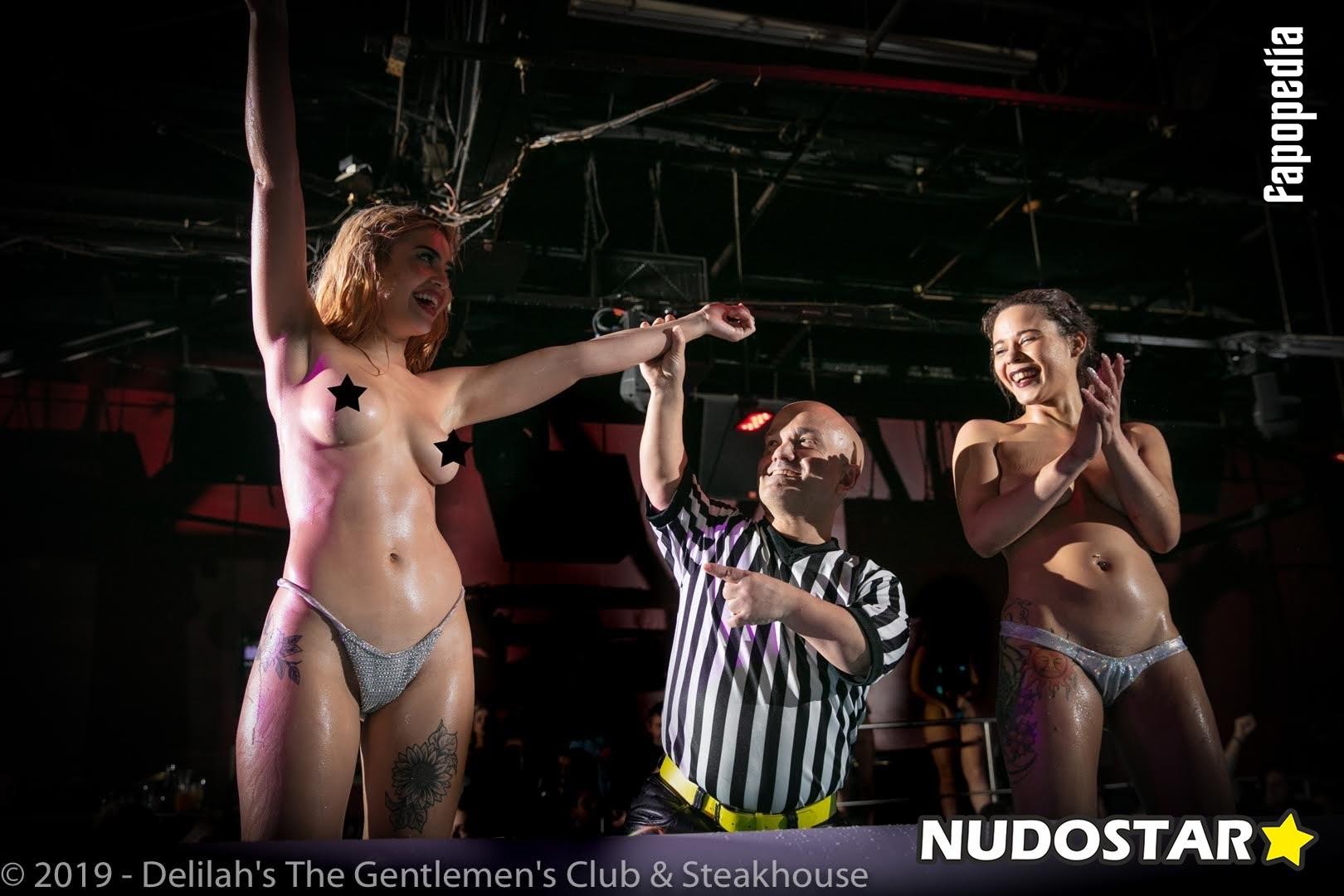 Almondmilkhunni Nude Leaks