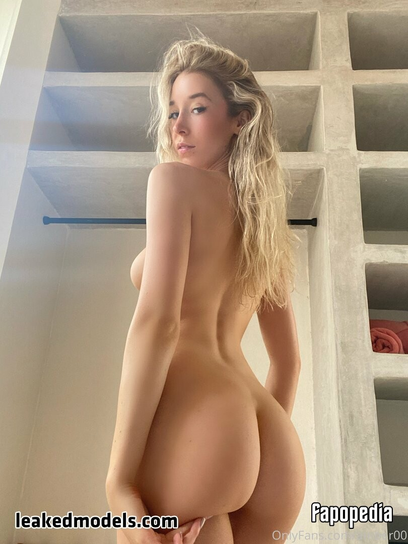 Amber Killion Nude OnlyFans Leaks