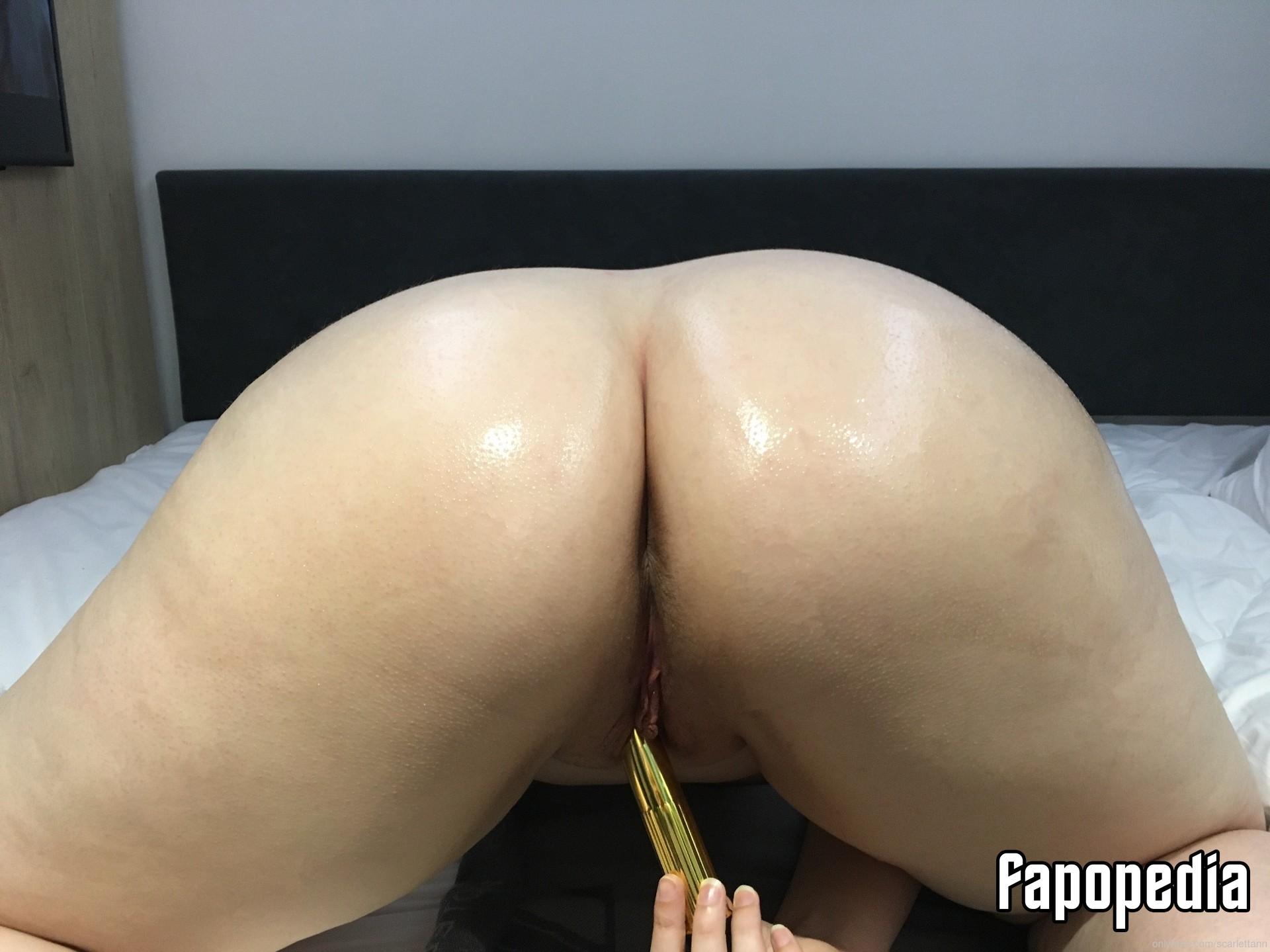 Amber Nicole Nude Leaks